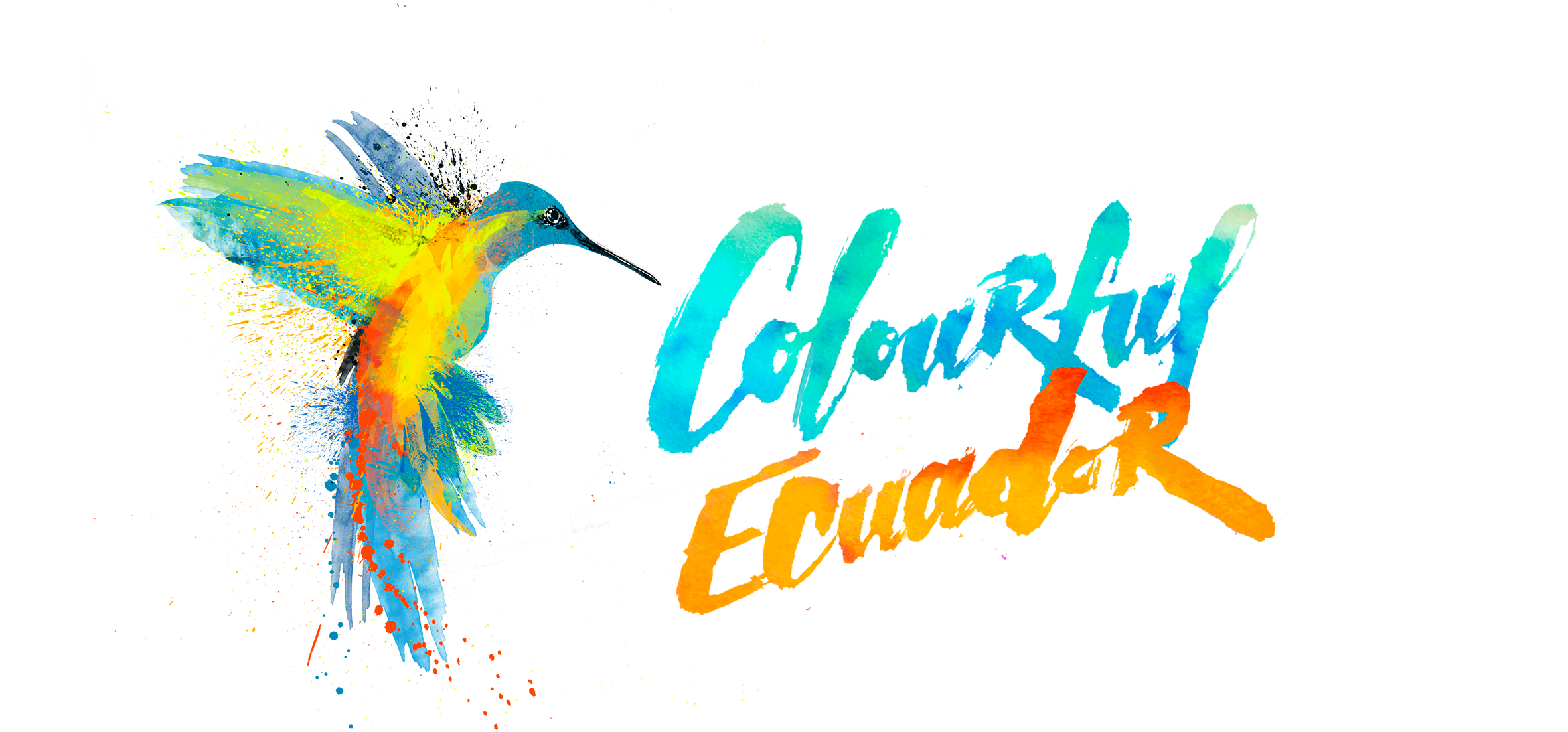 Colourful Ecuador